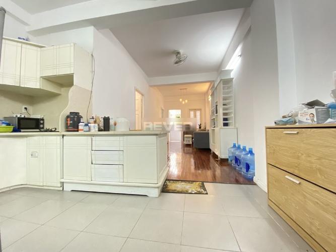 Phòng bếp , Căn hộ chung cư Ngô Tất Tố , Quận Bình Thạnh Căn hộ chung cư Ngô Tất Tố tầng 1 view nội khu yên tĩnh, nội thất cơ bản.
