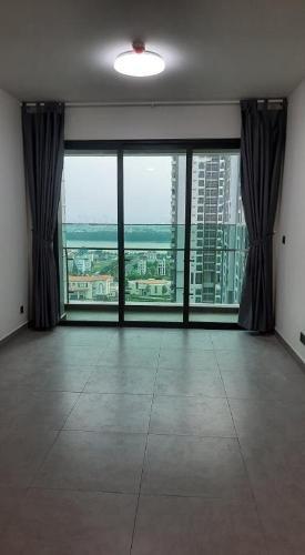 Căn hộ cao cấp Feliz En Vista tầng cao cực thoáng, nội thất cơ bản.