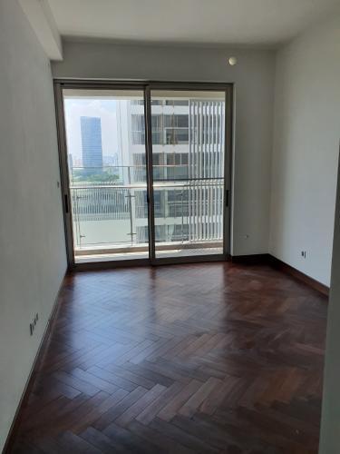 Căn hộ Phú Mỹ Hưng Midtown nội thất cơ bản, view thành phố thoáng mát.