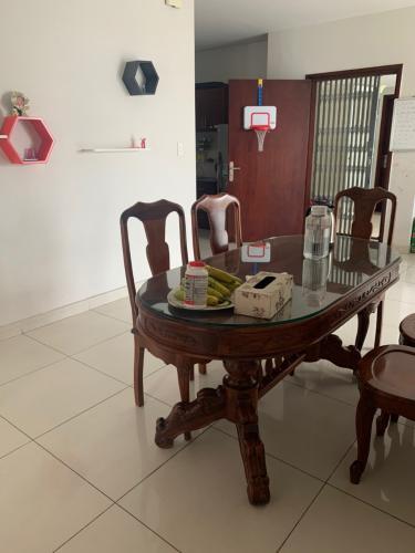 Căn hộ Phú Thạnh Apartment nội thất cơ bản, hướng Đông Nam.
