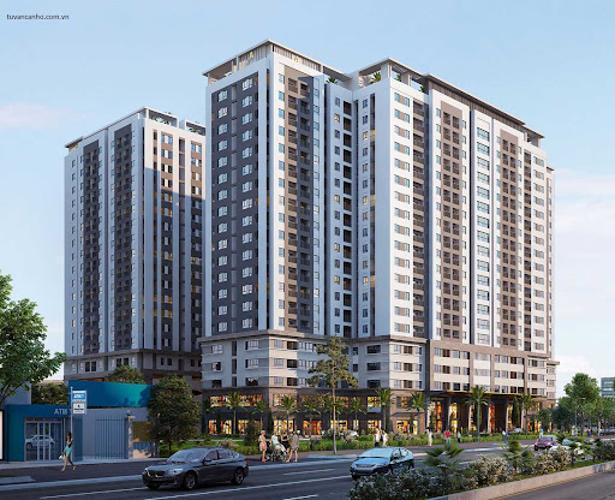 Căn hộ Lavita Charm, QuậnThủ Đức Căn hộ tầng 16 Lavita Charm diện tích 67m2, nội thất cơ bản.