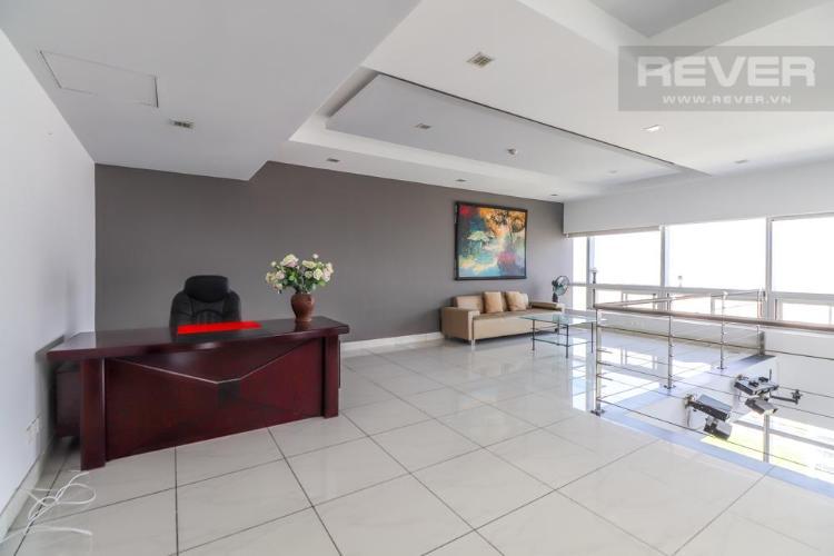 cda15b452bfbcda594ea Bán hoặc cho thuê penthouse Petroland Tower 3PN, diện tích 350m2, nội thất cơ bản, view thành phố