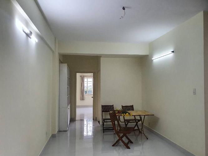 Căn hộ tầng 02 chung cư Gia Phú bàn giao nội thất cơ bản