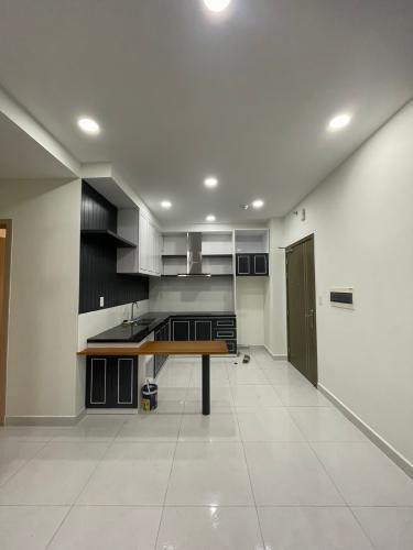Căn hộ Jamila Khang Điền tầng 7 đầy đủ nội thất hiện đại.