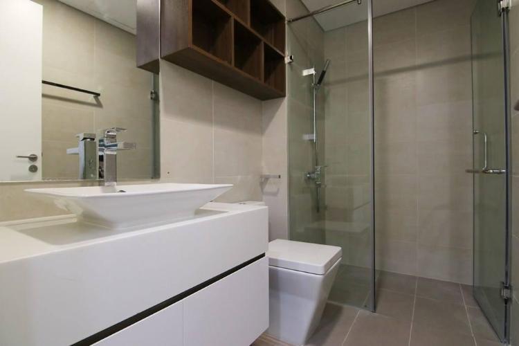 b2b657cd743f9261cb2e Bán căn hộ 3 phòng ngủ Masteri Millennium, tầng cao, đầy đủ nội thất, view Bitexco