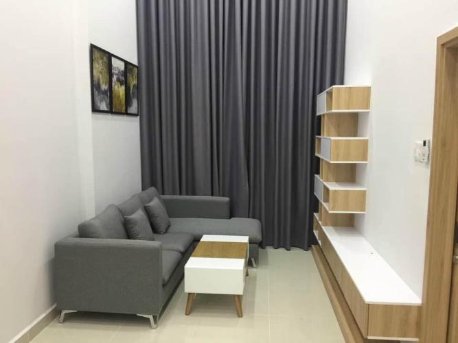 Căn hộ tầng 11 La Astoria thiết kế sang trọng, nội thất đầy đủ.