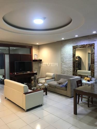 Căn hộ Chung cư Bình Minh view thành phố thoáng mát, đầy đủ nội thất.