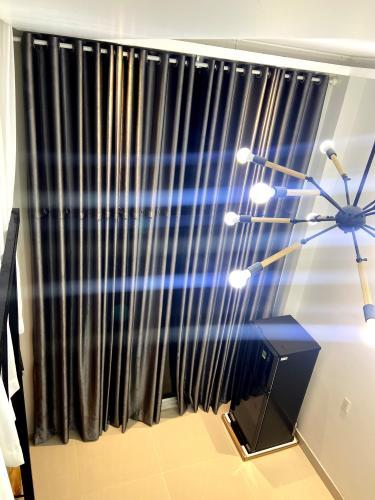 Nhà phố Bến Vân Đồn quận 4 Bán nhà phố 3 tầng hẻm đường Bến Vân Đồn, nội thất đầy đủ