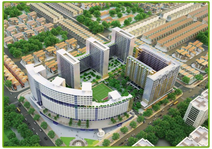 Green Town - tong-the-can-ho-Green-Hills-Apartment