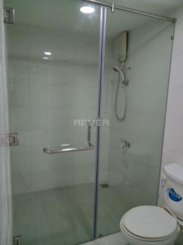 Phòng tắm căn hộ chung cư Mỹ Thuận Căn hộ chung cư Mỹ Thuận tầng trung view nội khu yên tĩnh, thoáng mát.