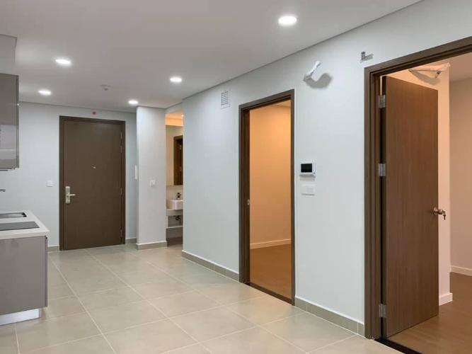 Không gian căn hộ River Panorama , Quận 7 Căn hộ tầng trung River Panorama view thoáng mát, nội thất cơ bản.
