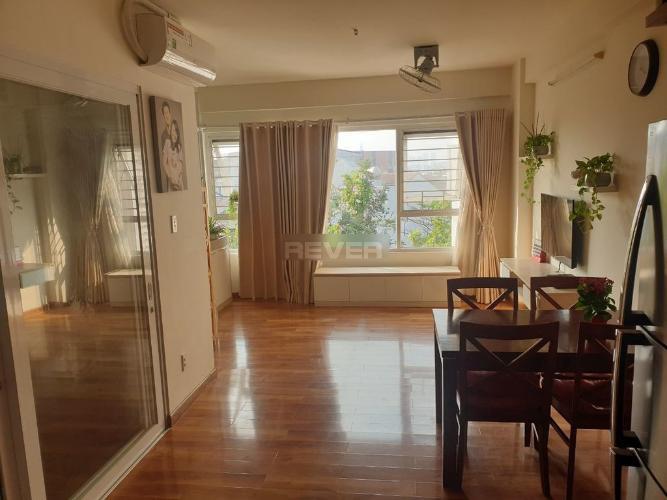 Căn hộ E-Home 5 The Bridgeview đầy đủ nội thất, view thoáng mát