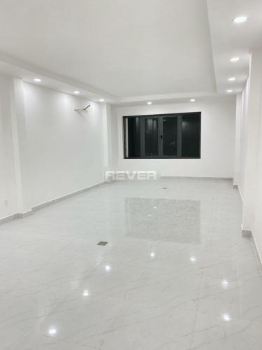 Văn phòng Quận Gò Vấp Văn phòng mặt tiền đường Phan Văn Trị diện tích 60m2, đầy đủ tiện ích.