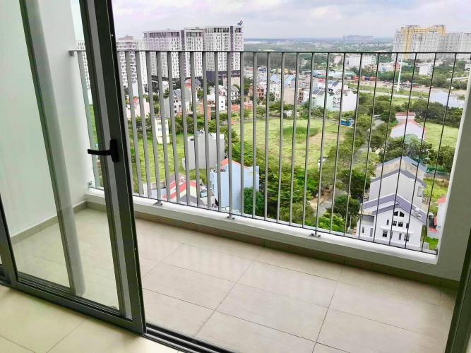Ban công căn hộ HausNeo , Quận 9 Căn hộ Hausneo tầng trung, view thành phố cực đẹp.