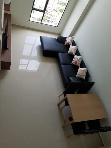 Căn Lofthouse La Astoria tầng 16, bàn giao nội thất đầy đủ.
