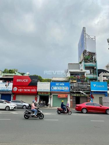 Nhà phố Quận Tân Bình Nhà kết cấu 1 trệt 1 gác lửng, sát cạnh trung tâm triển lãm Hoàng Văn Thụ.
