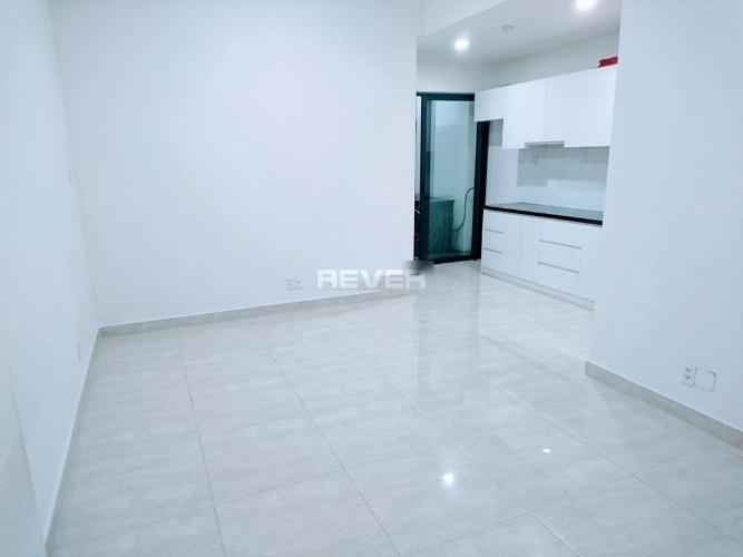 Căn hộ Centana Thủ Thiêm tầng 3 gồm 1 phòng ngủ, nội thất cơ bản.