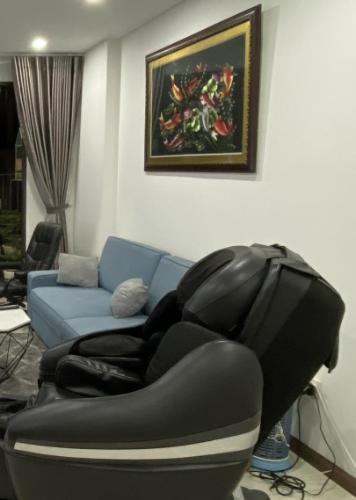 Căn hộ Hado Centrosa Garden đầy đủ tiện ích cao cấp, 2 phòng ngủ.