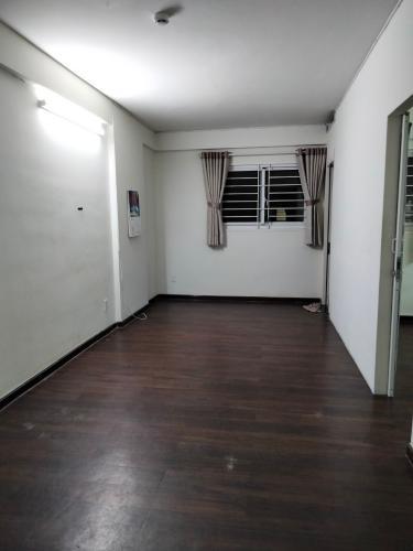 Căn hộ cao cấp Ehomes S tầng 8 thiết kế hiện đại, nội thất cơ bản.