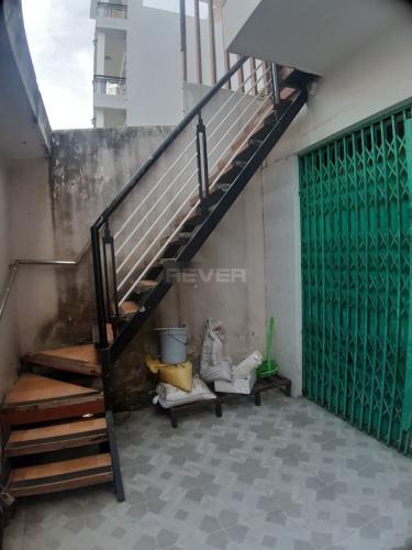 Không gian nhà phố Quận Bình Tân Nhà phố mặt tiền Đường số 27 hướng Đông Bắc, diện tích sử dụng 360m2.