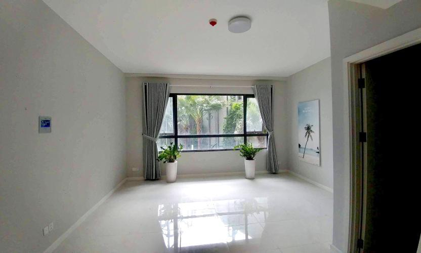 Căn hộ Office-tel Masteri An Phú tầng thấp view nội khu yên tĩnh.