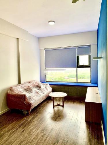 Căn hộ Mizuki Park tầng 17 diện tích 56m2, nội thất cơ bản.