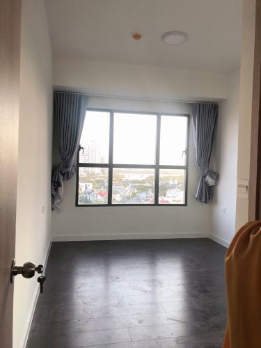Căn hộ 2 phòng ngủ The Sun Avenue tầng 22, bàn giao không nội thất.
