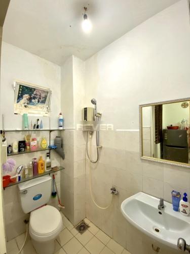 Phòng tắm chung cư Mười Mẫu, Quận 2 Căn hộ chung cư Mười Mẫu đầy đủ nội thất, hướng Nam.