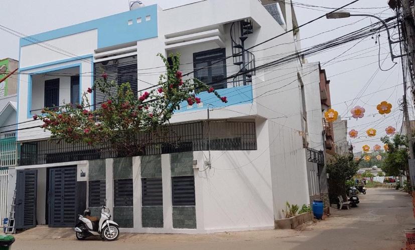 Bán nhà hẻm Trần Văn Đang cách trung tâm 10 phút đi xe, diện tích 212m2