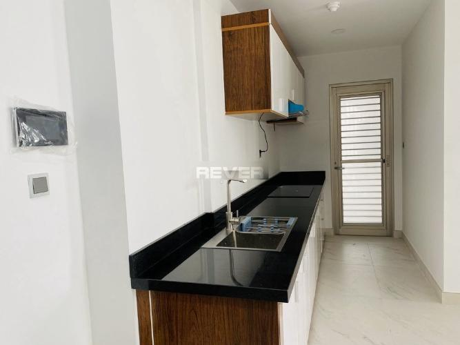 Phòng bếp Phú Mỹ Hưng Midtown Căn hộ Phú Mỹ Hưng Midtown đầy đủ nội thất, view sông thơ mộng.