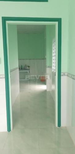 Phòng bếp nhà phố Bình Chánh Nhà phố mặt tiền đường Tân Long hướng Bắc diện tích đất 242m2.