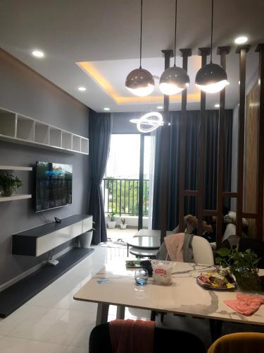 Căn hộ Safira Khang Điền đầy đủ nội thất, tiện nghi cao cấp.