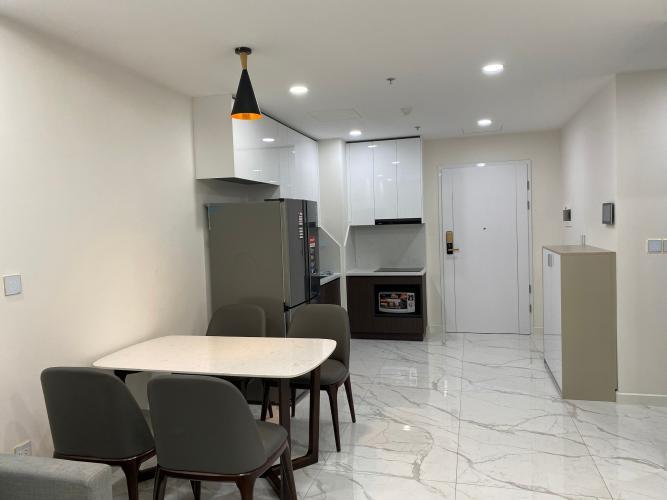 Phòng bếp Sunshine City Sài Gòn, Quận 7 Căn hộ Sunshine City Sài Gòn đầy đủ nội thất, hướng Đông Nam.