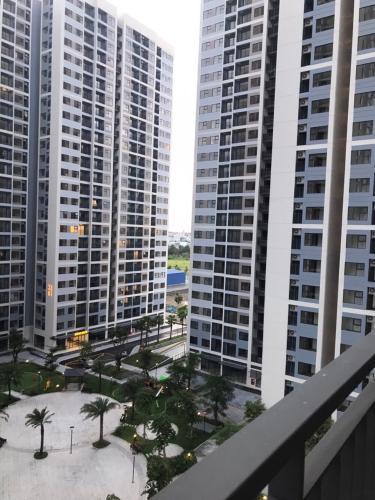 Sadora Apartment, Quận 2 Căn hộ tầng cao Sadora Apartment ngắm nhìn thành phố về đêm.