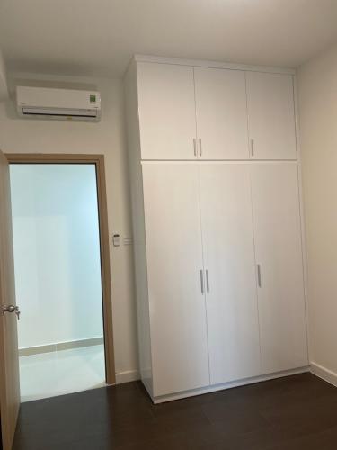 nội thất căn hộ 3 phòng ngủ the sun avenue Căn hộ The Sun Avenue tầng cao đón gió, đầy đủ nội thất.