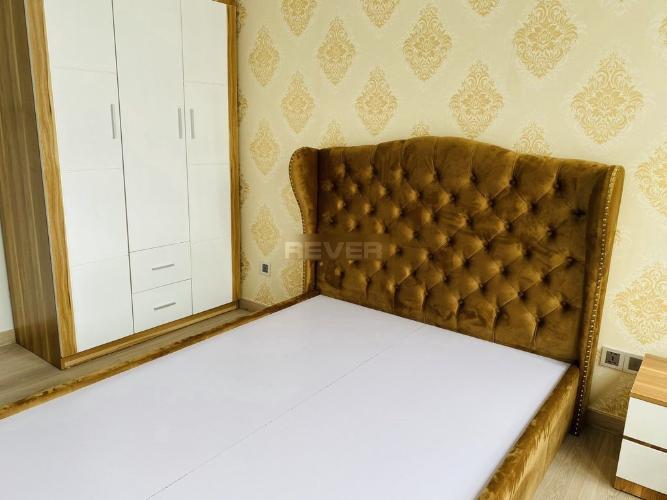 Phòng ngủ Phú Mỹ Hưng Midtown Căn hộ Phú Mỹ Hưng Midtown đầy đủ nội thất, view sông thơ mộng.