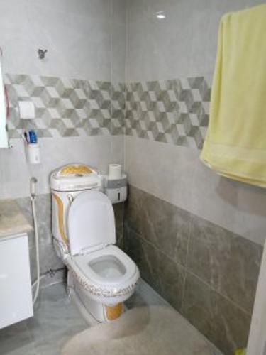 Phòng tắm , Căn hộ Sunrise Riverside , Huyện Nhà Bè Căn hộ 2 phòng ngủ Sunrise Riverside tầng 10, đầy đủ nội thất.