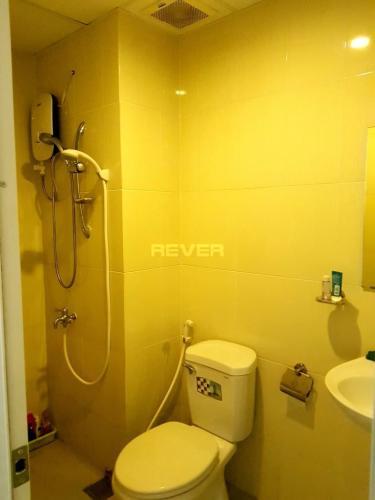 Phòng tắm , Căn hộ Thủ Thiêm Sky , Quận 2 Căn hộ Thủ Thiêm Sky tầng 6 view thoáng mát, đầy đủ nội thất.