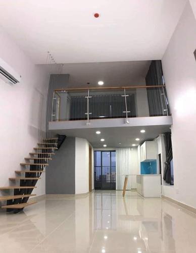Căn hộ Offictel La Astoria 3 hướng Nam, nội thất cơ bản hiện đại .