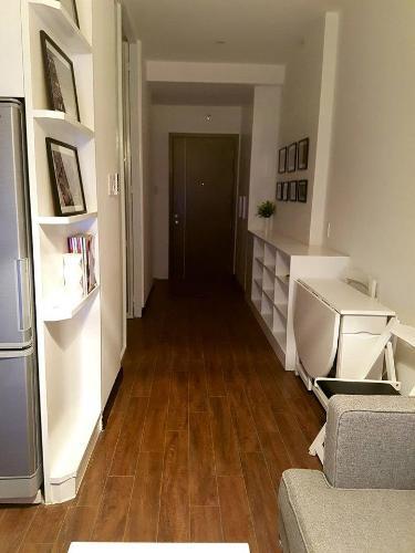 Căn hộ Lexington Residence đầy đủ nội thất, view nội khu yên tĩnh.