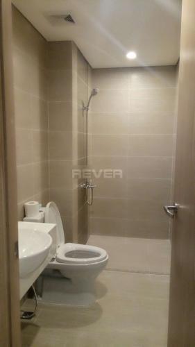 Phòng tắm , Căn hộ Vinhomes Grand Park , Quận 9 Căn hộ Vinhomes Grand Park tầng 11 view đón gió, nội thất cơ bản.