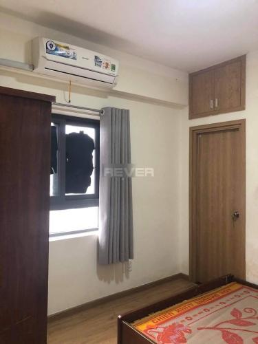 Phòng ngủ căn hộ Stown Thủ Đức Căn hộ Stown Thủ Đức tầng 7 hướng Đông Bắc, nội thất cơ bản.