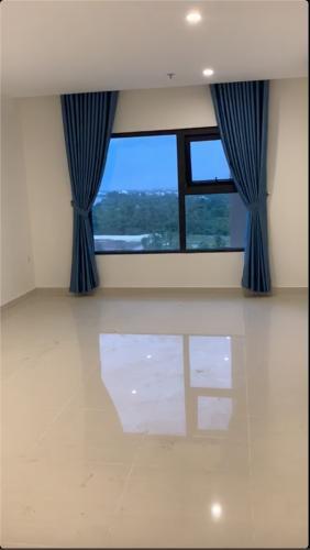Phòng Khách + phòng ngủ  Căn hộ Vinhomes Grand Park tầng 10, view Landmark 81.