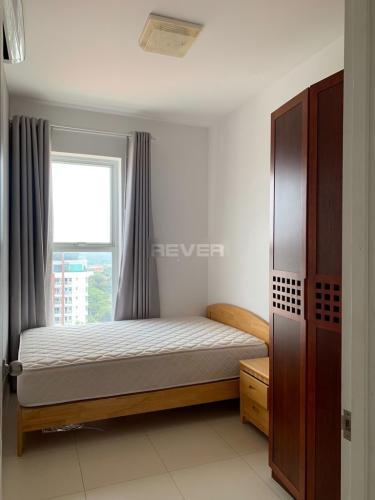 Phòng ngủ căn hộ Thủ Thiêm Sky, Quận 2 Căn hộ tầng 11 Thủ Thiêm Sky hướng Tây Bắc, đầy đủ nội thất.