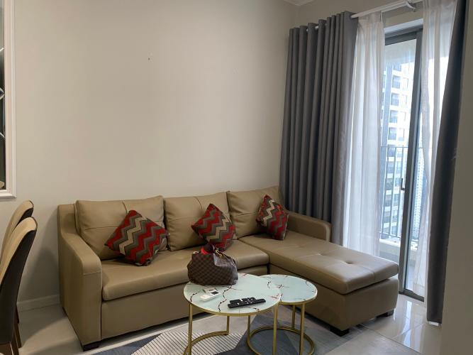 Căn hộ Masteri An Phú tầng 33 view đón gió mát mẻ, đầy đủ nội thất.