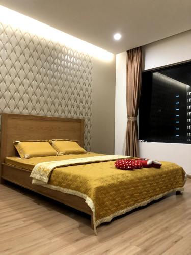 Cho thuê căn hộ New City Thủ Thiêm 3PN, tháp Bali, diện tích 93m2, đầy đủ nội thất, hướng Đông Nam