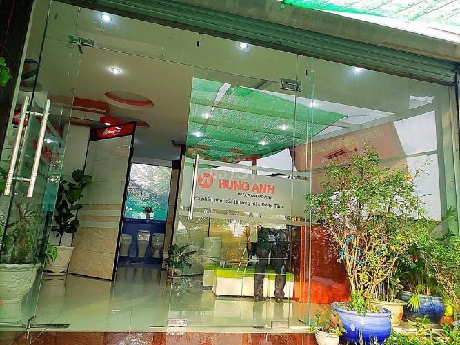 Văn phòng có 2 mặt tiền đường Phạm Văn Đồng diện tích 100m2.