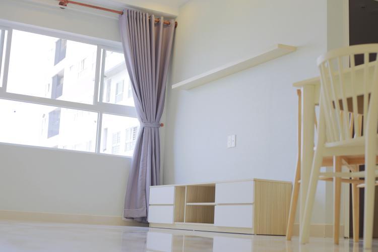 Căn hộ 9 View Apartment đầy đủ nội thất, view thoáng mát.