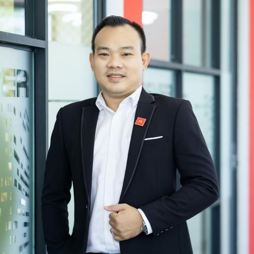 Tín Nguyễn Trung