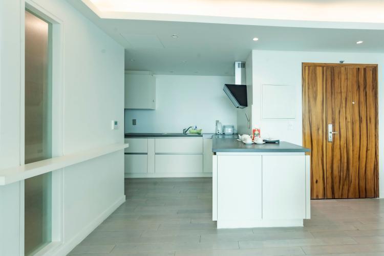 Căn hộ tầng 7 Léman Luxury Apartments view thoáng mát, đầy đủ nội thất.
